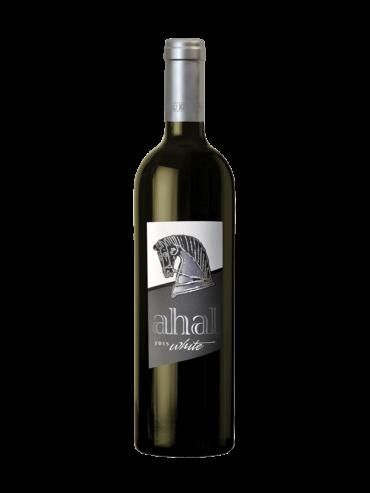 Бяло вино 2015 от серия Ахал на Шато Коларово