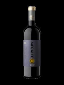 Червено вино Сира 2013 от серия Мегалит на Шато Коларово