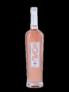 Вино Розе 2016 на Шато Коларово